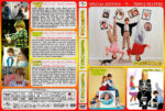 Problem Child Triple Feature (1990-1995) R1 Custom Cover