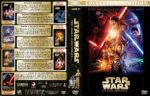 Star Wars: The Saga Continues… (1977-2015) R1 Custom Cover