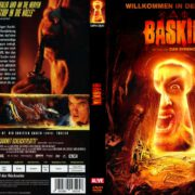 Baskin (2016) R2 GERMAN Cover