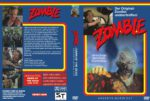 Zombie – Dawn of the Dead (Argento Cut) 1978 R2 GERMAN Cover