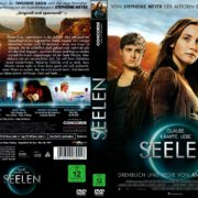 Seelen (2013) R2 GERMAN Cover