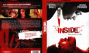 Inside (2007) R2 GERMAN Cover