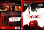 Inside (2007) R2 GERMAN Cover