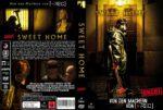 Sweet Home (2015) R2 GERMAN Custom Cover