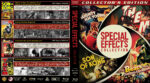 Special Effects Collection (1933-1954) R1 Custom Blu-Ray Cover