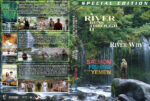 A River Runs Through It / The River Why / Salmon Fishing in Yemen Triple Feature (1992-2012) R1 Custom Cover