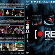The •Rec Trilogy (2007-2012) R1 Custom Cover