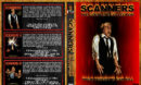 Scanners: The Complete Collection (1980-1991) R1 Custom Cover