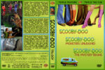 Scooby-D00 / Monsters Unleashed / The Mystery Begins Triple Feature (2002-2009) R1 Custom Cover