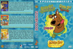 Scooby-Doo and the Witch's Ghost / Legend of the Vampire / Where's My Mummy Triple Feature (1999-2005) R1 Custom Cover