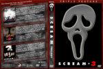 Scream Trilogy (1996-2000) R1 Custom Cover