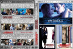 Swimfan / Obsessed / The Roommate Triple Feature (2002-2011) R1 Custom Cover