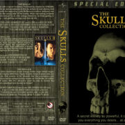 The Skulls Collection (2000-2003) R1 Custom Cover