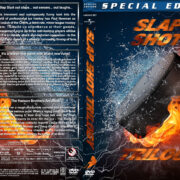 Slap Shot Trilogy (1977-2008) R1 Custom Cover
