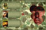 Sniper Trilogy (1993-2004) R1 Custom Cover