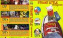 Stuart Little Collection (3) (1999-2005) R1 Custom Cover