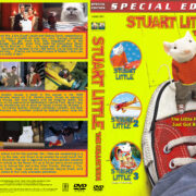 Stuart Little Collection (3) (1999-2005) R1 Custom Cover