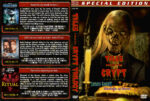 Tales from the Crypt Trilogy (1994-2001) R1 Custom Cover