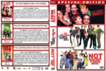 Can't Hardly Wait / 10 Things I Hate About You / Not Another Teen Movie Triple Feature (1998-2001) R1 Custom Cover
