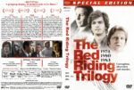 The Red Riding Trilogy (1974-1983) R1 Custom Cover