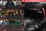 Twilight Trilogy (2008-2010) R1 Custom Cover