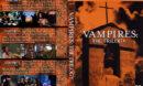 Vampires: The Trilogy (1998-2005) R1 Custom Cover