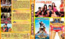 Van Wilder Trilogy (2002-2009) R1 Custom Cover