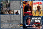 Walking Tall Collection (2004-2007) R1 Custom Cover