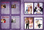1980s Comedy 4-Pack – Set 1 (1984-1988) R1 Custom Cover