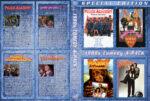 1980s Comedy 4-Pack – Set 3 (1984-1989) R1 Custom Cover