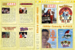 1980s Comedy 4-Pack – Set 4 (1980-1989) R1 Custom Cover