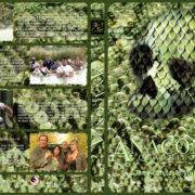 Anaconda Quadrilogy (1997-2009) R1 Custom Cover