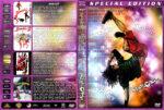 Break Dance Quadrilogy (1984-1985) R1 Custom Cover