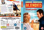 Blended (2014) R2 Cover & label