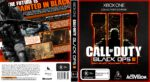 Call of Duty Black Ops 3 Collectors Edition (2015) Xbox One Custom Cover