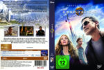 A World Beyond (2015) R2 German Cover & label