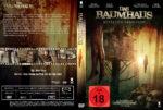 Das Baumhaus (2014) R2 German Custom Cover & label