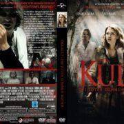Der Kult (2015) R2 German Custom Cover & label