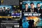 Die Entführung von Bus 657 (2015) R2 German Custom Cover & label