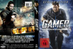 Gamer (2009) R2 German Custom Cover & label