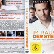 Im Rausch der Sterne (2015) R2 German Custom Cover & label