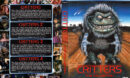 Critters: The Collection (1986-1991) R1 Custom Cover