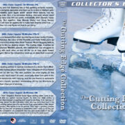 The Cutting Edge Collection (1992-2010) R1 Custom Cover
