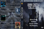 Dark Castle Collection (4) (2002-2007) R1 Custom Cover