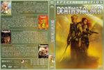 Deathstalker Collection (4) (1984-1991) R1 Custom Cover