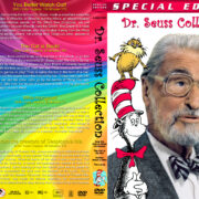 Dr. Seuss Collection (2000-2012) R1 Custom Cover