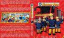 Fireman Sam: Hero Pack (2008-2012) R1 Custom Cover
