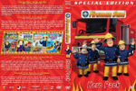 Fireman Sam: Hero Pack (2008-2012) R1 Custom Cover