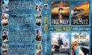 The Free Willy Collection (4) (1993-2012) R1 Custom Cover