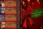 The Home Alone Collection (4) (1990-2002) R1 Custom Cover